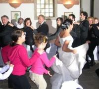 Matrimonio a Pieve a Presciano Valdarno