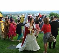 Matrimonio a Sansepolcro