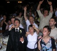 Matrimoni a Toscana Verde a Laterina Valdarno