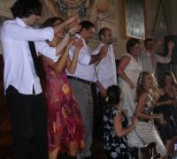 Matrimoni al Castello di Valenzano in Casentino